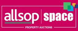 Allsop Sace Auctions Logo